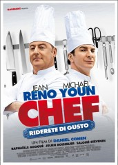 Chef in streaming & download