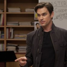 Glee: Matthew Bomer nell'episodio Big Brother