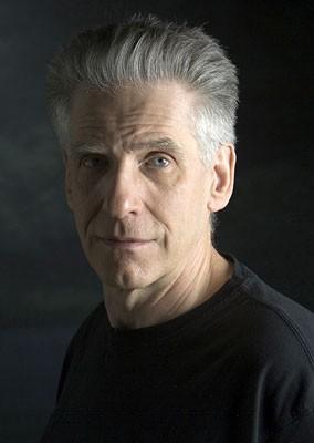 Il regista canadese David Cronenberg