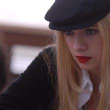 Sandrine nella pioggia: Sara Forestier in una scena del film