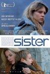 Sister: la locandina italiana del film