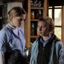 Sister: Léa Seydoux in una scena del film con il giovane Kacey Mottet Klein