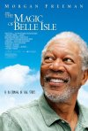 The Magic of Belle Isle: la locandina del film