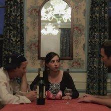 Juliette Damiens (al centro) ne Les fraises des bois