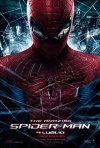 The Amazing Spider-Man: il poster ufficiale italiano del film