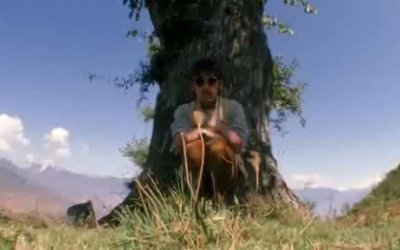 Trailer - George Harrison: Living in the Material World