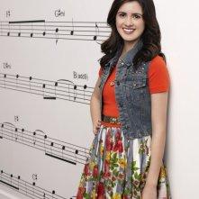 Austin & Ally: Laura Marano in una foto promozionale
