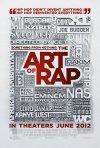 Something from Nothing: The Art of Rap: la locandina del film