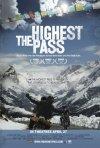 The Highest Pass: la locandina del film