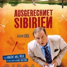 Ausgerechnet Sibirien: la locandina del film