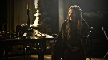 Game of Thrones: Lena Headey nell'episodio What Is Dead May Never Die