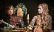 Il trono di spade - Stagione 2, episodi 2 e 3