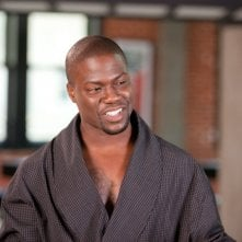 Kevin Hart nella commedia Think Like a Man (2012).