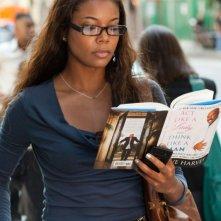 Think Like a Man (2012): Gabrielle Union consulta il manuale di Steve Harvey