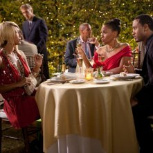 Think Like a Man (2012) Keri Hilson, Jenifer Lewis e Terrence J