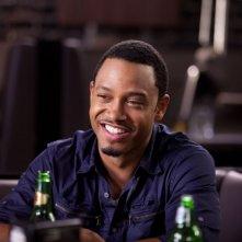 Think Like a Man (2012): Terrence Jenkins interpreta Michael