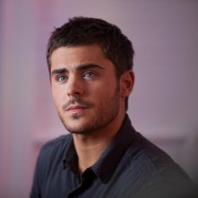 Zac Efron è Logan Thibault in The Lucky One