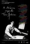A musica segundo Tom Jobim: la locandina del film
