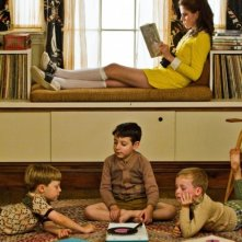 Moonrise Kingdom: Kara Hayward in una scena del film