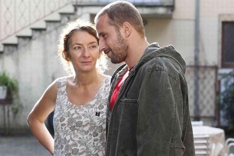 Rust And Bone Matthias Schoenaerts E Corinne Masiero In Una Scena 237974