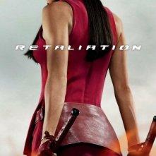 G.I. Joe: La vendetta, character poster per Jinx (Elodie Yung)
