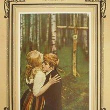 Il bosco di betulle: la locandina del film