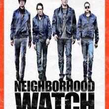 Neighborhood Watch: nuovo poster