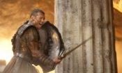 Il Blu-ray di Scontro di titani + Scontro tra titani
