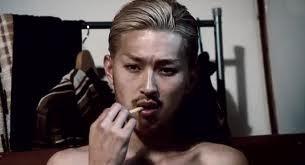 Shota Matsuda nel film Hard Romanticker del 2011