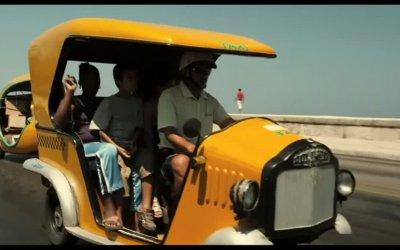 International Trailer - 7 Days in Havana