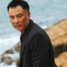 Nightfall: una sequenza del film hongkonghese