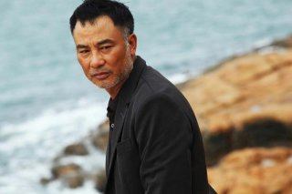 Nightfall: una sequenza del film hongkonghese