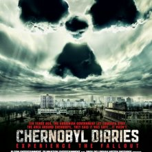 Chernobyl Diaries: la nuova locandina