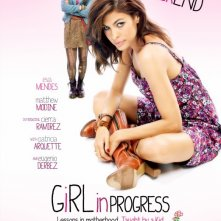 Girl in Progress: nuovo poster