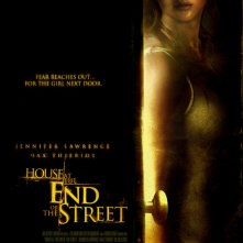 House at the End of the Street: la nuova locandina