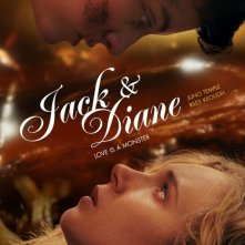Jack and Diane: poster originale del film