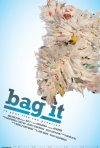 Bag It: la locandina del film