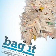 Bag It: la locandina del film