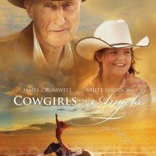 Cowgirls n' Angels: la locandina del film