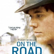 On the Road: character poster di Danny Morgan