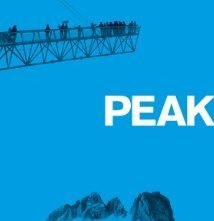 Peak: la locandina del film