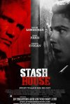 Stash House: la locandina del film
