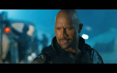 Trailer 2 - G.I. Joe: Retaliation