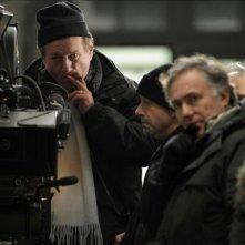 Tutti i nostri desideri: il regista Philippe Lioret sul set del film