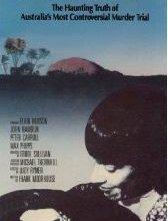 La scomparsa di Azaria Chamberlain: la locandina del film