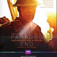Parade's End: ecco il primo manifesto