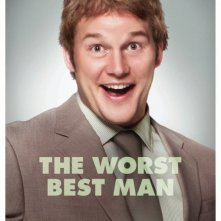 The Five-Year Engagement: character poster per Chris Pratt