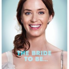 The Five-Year Engagement: character poster per Emily Blunt