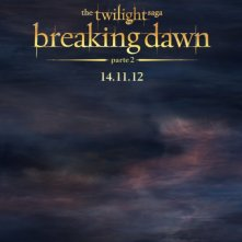 The Twilight Saga: Breaking Dawn - Parte : ecco il teaser poster italiano