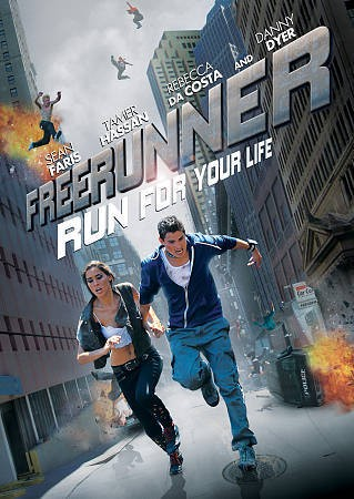 Freerunner La Locandina Del Film 238754